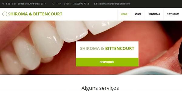 SHIROMA & BITTENCOURT