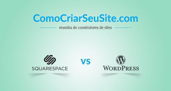 Squarespace x Wordpress