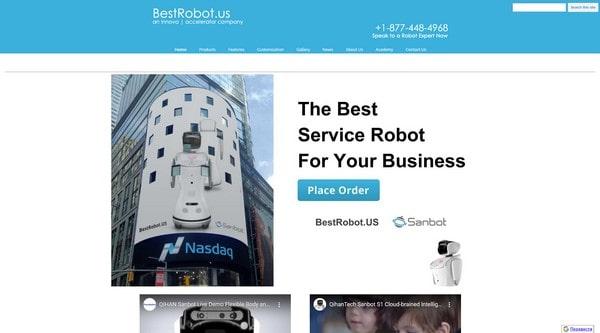 Best Robot US