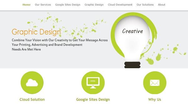 BHN Serviço de Desenvolvimento em Nuvem e Design
