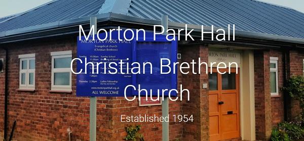 Morton Park Hall Igreja da Irmandade Cristã