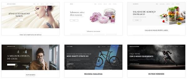 Webnode Design