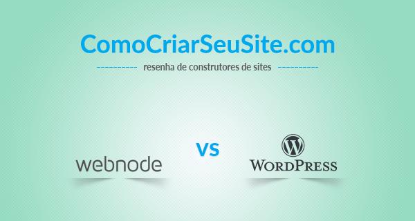 webnode ou wordpress