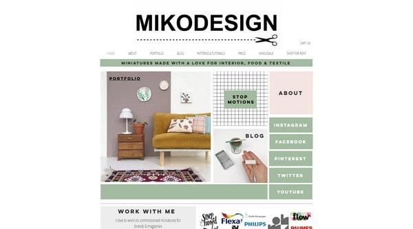 MikoDesign