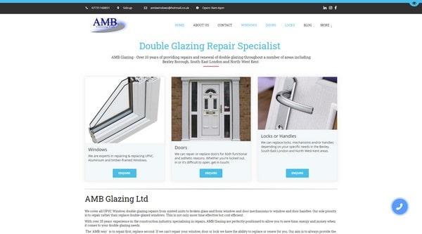 AMB Glazing